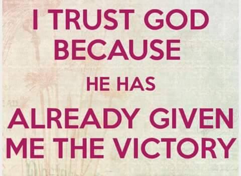 trust-god